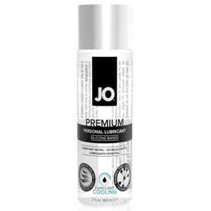 System JO - Premium Silicone Lubricant Cool 60 ml 1/1