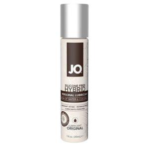 System JO - Silicone Free Hybrid Lubricant Coconut 30 ml 1/1